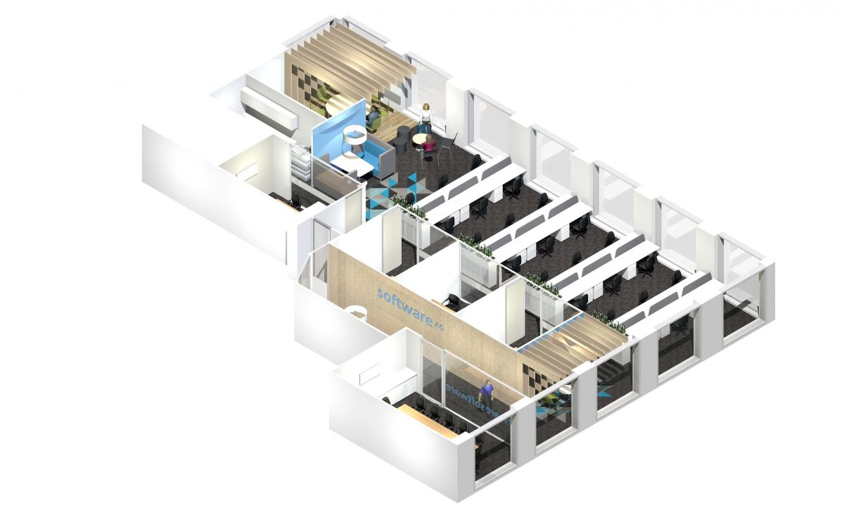 Office space planning sydney penrith parramatta for 3d office planner